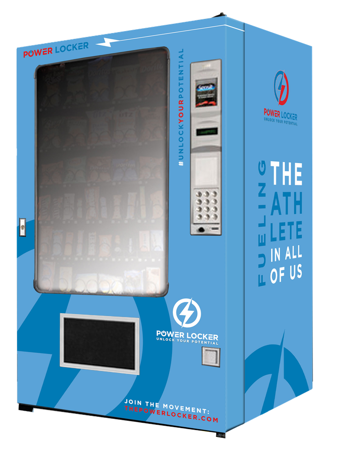 Vending Machine Business Ownership