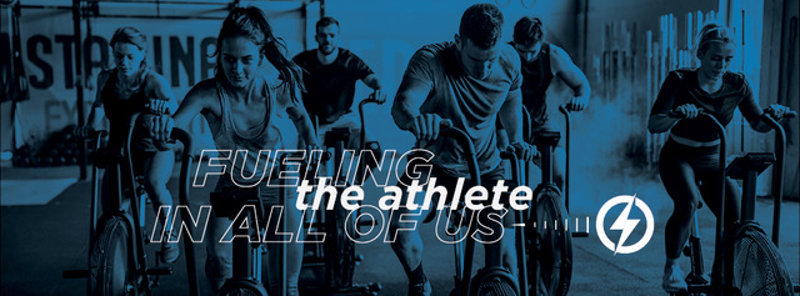 Fueling The Athlete in All of Us