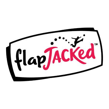 Flap Jacked Snack Brand